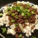 (Cheap) Korean Beef
