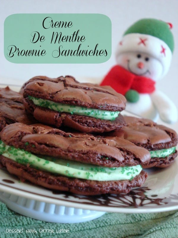 A Creme De Menthe Cookies Recipe You Need to Try ThisWeekend