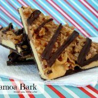 Samoa Bark