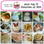 Top 12 Favorites of 2012 – Yours & Mine