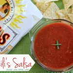{Copycat} Chili's Salsa