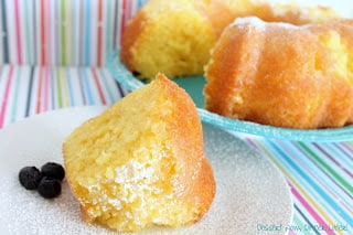 Cake recipes with vanilla pudding
