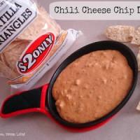 Chili Cheese Chip Dip