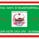 12 Days of Christmas Sweets!