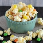 Pot of Gold Popcorn