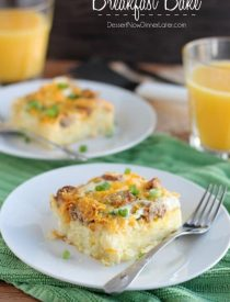 Breakfast Bake