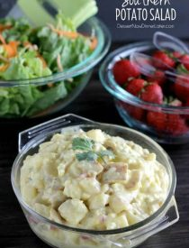 Southern Potato Salad