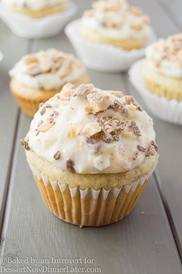 banana-chocolate-toffee-cupcakes-2