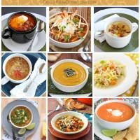 35 Scrumptious Soup Recipes