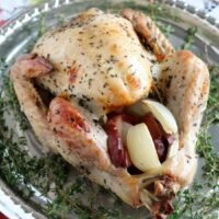 Apple and Herb Turkey Brine (With Step-by-Step Tutorial for Brining)