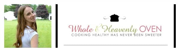 Whole and Heavenly Oven