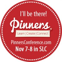 Pinners Conference 2014!