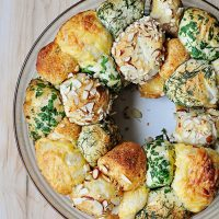 Savory Monkey Bread