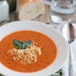 Copycat Zupas Tomato Basil Soup