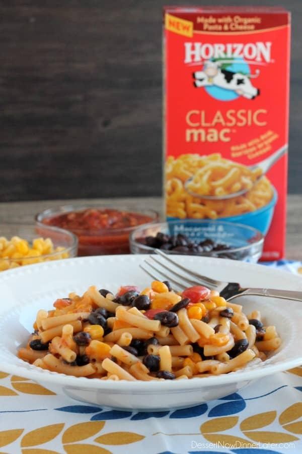 Quick Box Mac And Cheese Recipes — Dishmaps