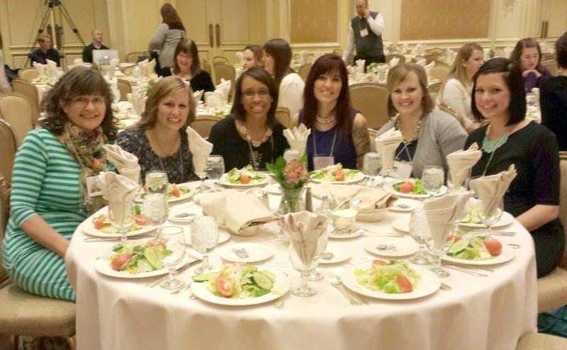 BYBC Gala Dinner
