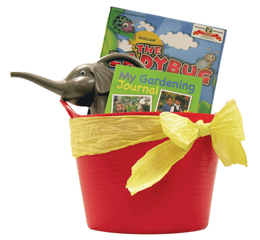 Tree Top Giveaway Package