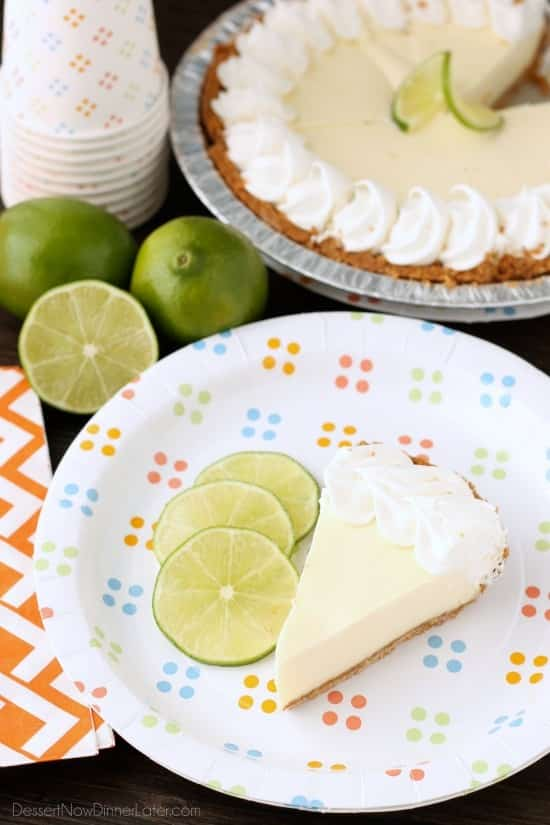 Edwards® Key Lime Pie
