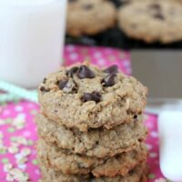 Lactation Cookies (+ Video)