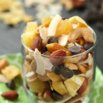 Tropical Trail Mix + Tropical Getaway Sweepstakes
