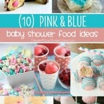10 Baby Shower Food Ideas