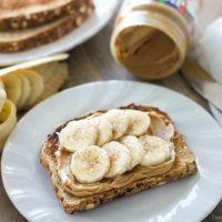 Tasty Ways to Eat Peanut Butter For Breakfast & On-The-Go