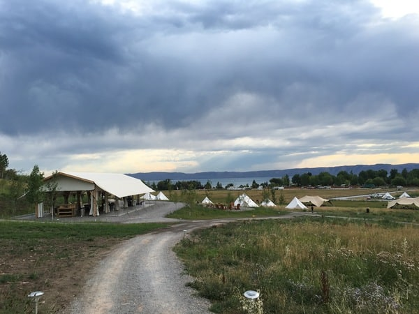 Conestoga Ranch -- Garden City (Bear Lake), Utah