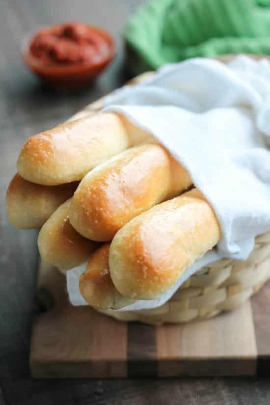 Olive Garden Breadsticks Recipe Dessert Now Dinner Later