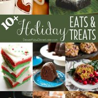 10+ Holiday Eats & Treats