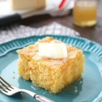 The BEST Sweet Corn Bread Recipe
