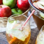 Sparkling Apple Cider (+ Video)