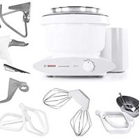 Bosch Mixer w/ Baker's Package
