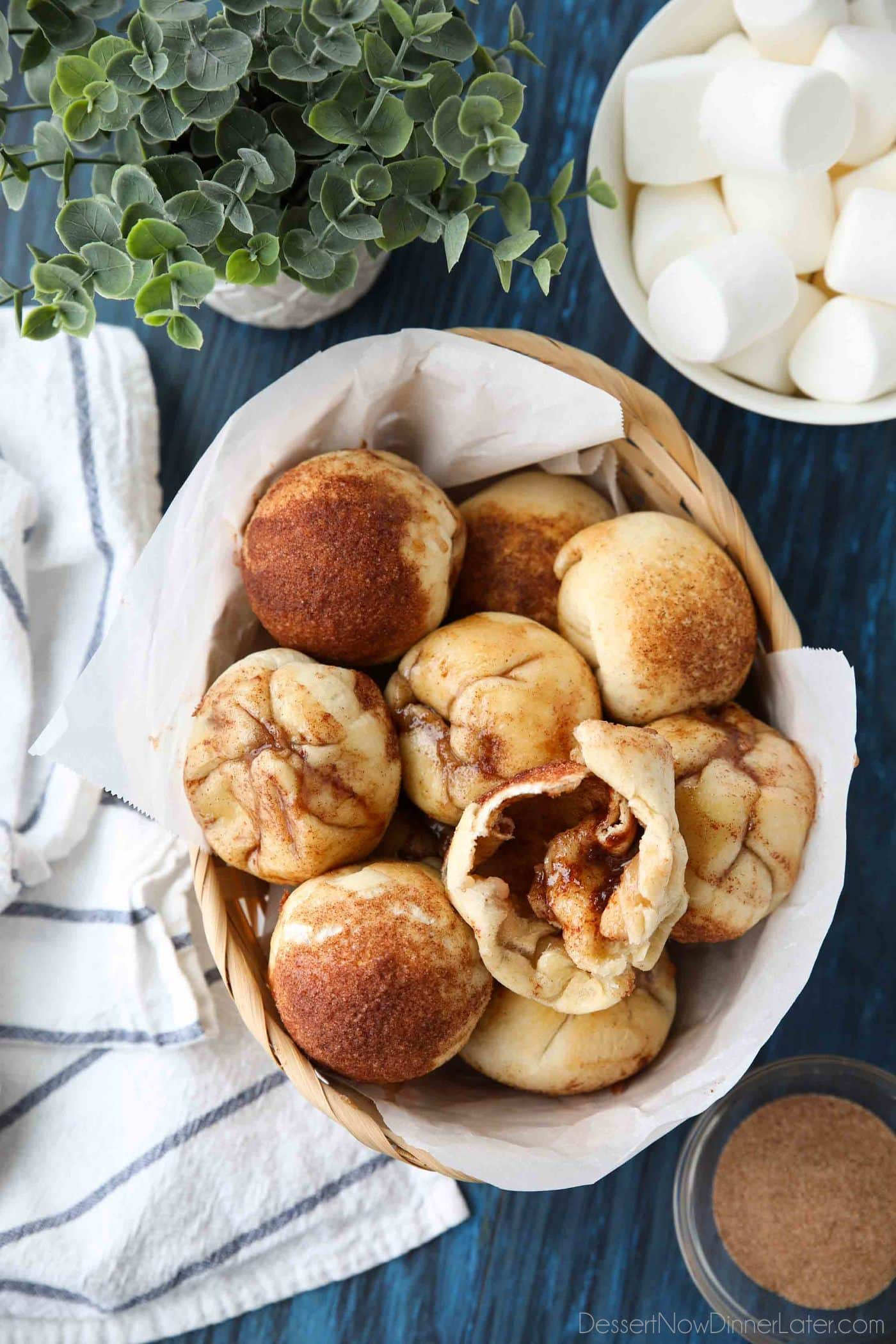 Empty Tomb Rolls Aka Resurrection Rolls An Easter Recipe With A Story